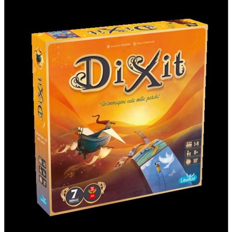 Dixit - Nuova edizione
