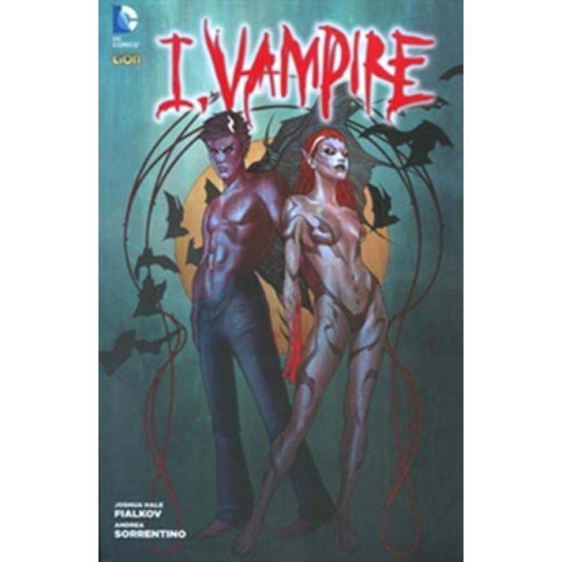 I VAMPIRE 1 - AMORE CORROTTO