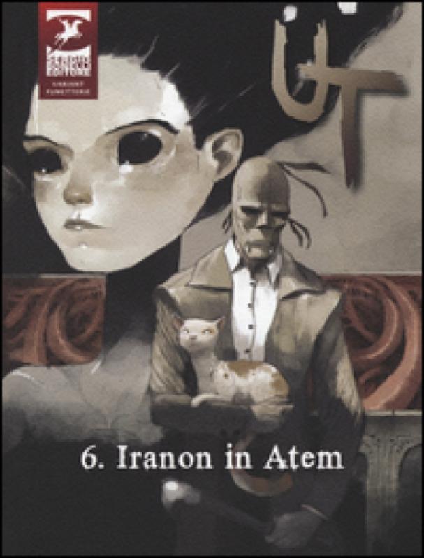 UT 6. IRANON IN ATEM