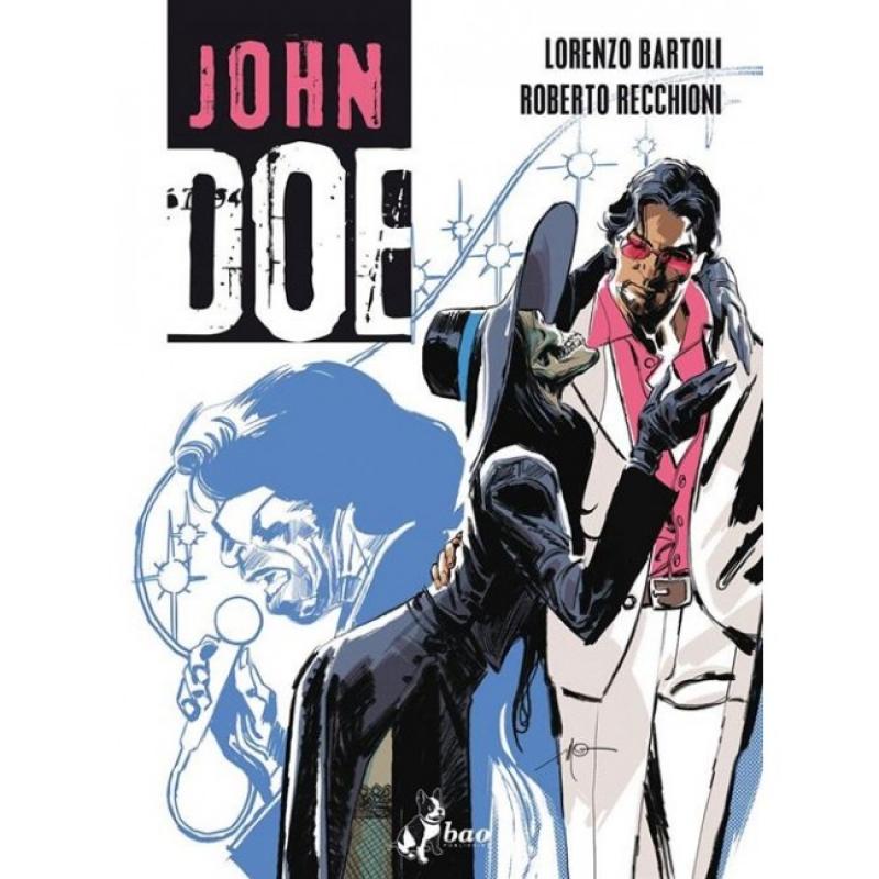 JOHN DOE - EDIZIONE DEFINITIVA 3