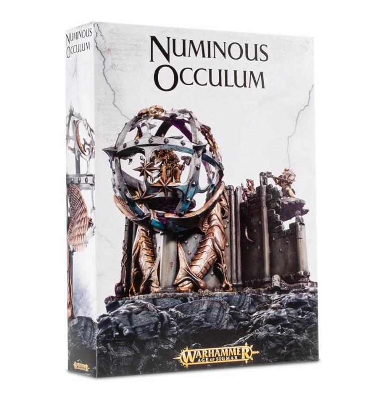 Numinous Occulum - Scenario Age of Sigmar