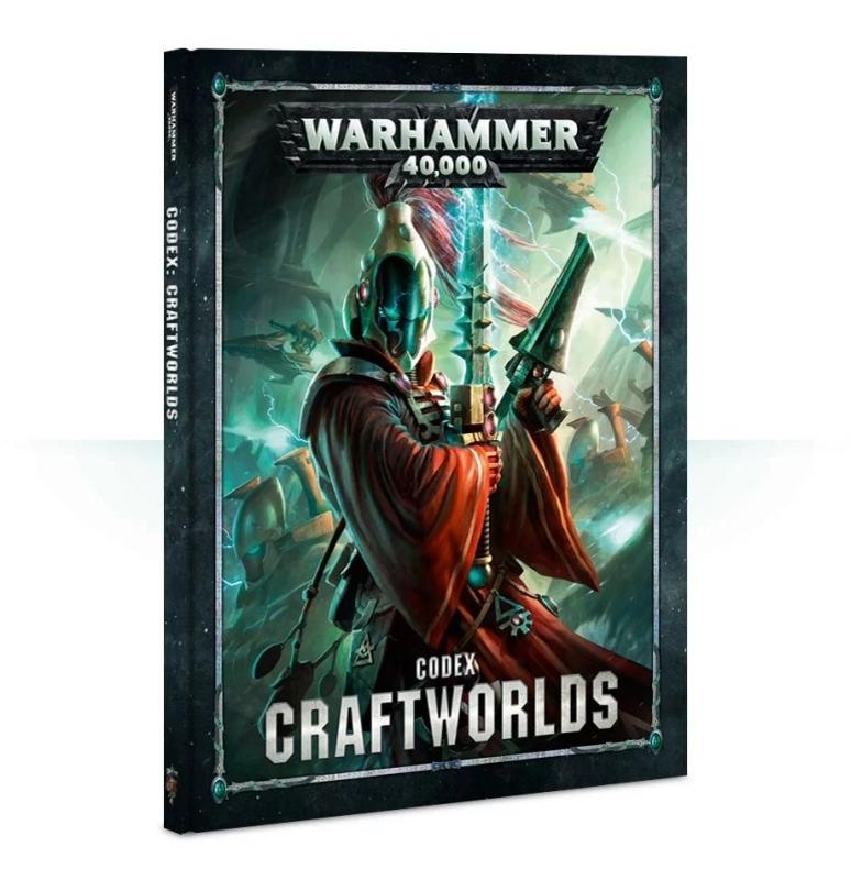 Codex: Craftworlds (Italiano)