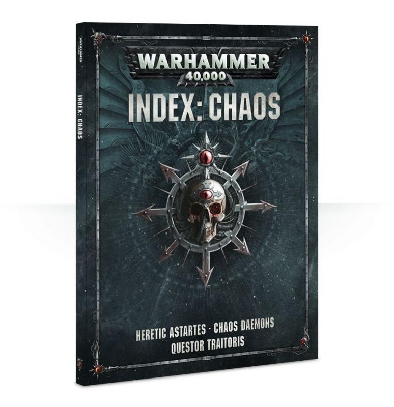 Index: Chaos (Italiano)