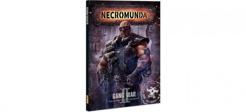 Necromunda - Gang War 2 (Italiano)