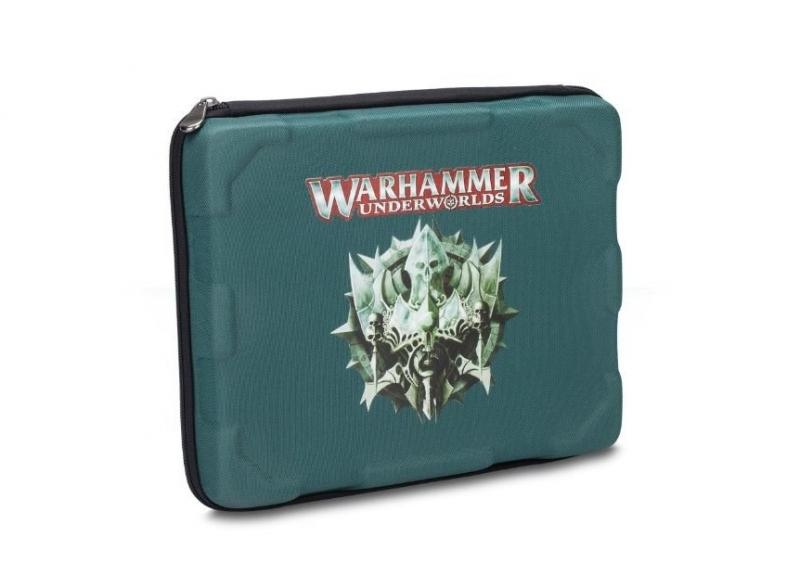 Valigetta di Warhammer Underworlds: Nightvault