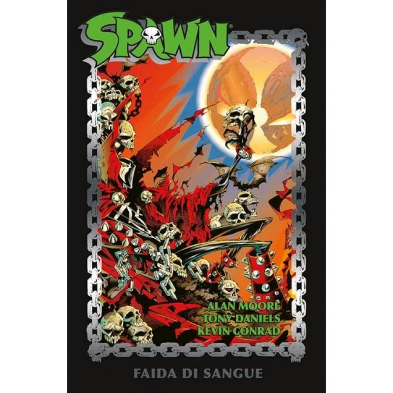 SPAWN: FAIDA DI SANGUE