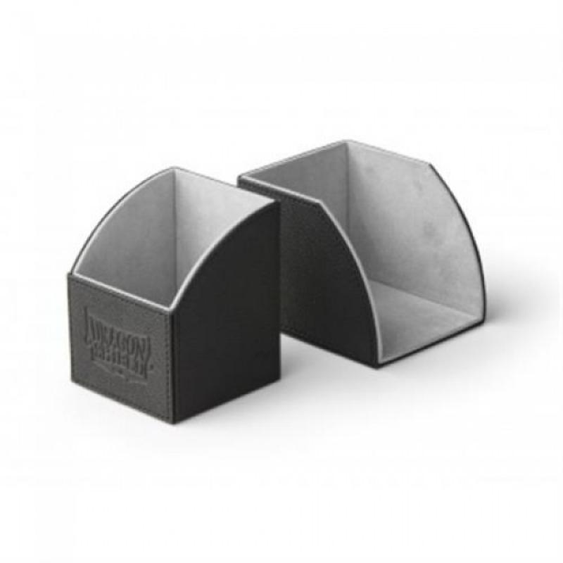 PORTA MAZZO - NEST BOX - BLACK/LIGHT GREY