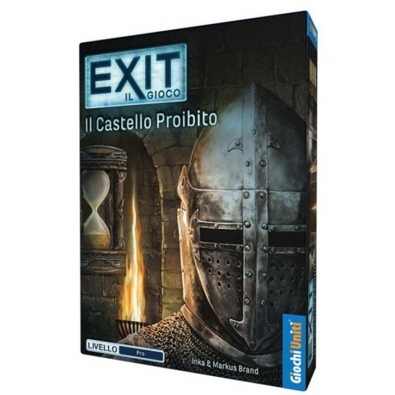 EXIT: IL CASTELLO PROIBITO