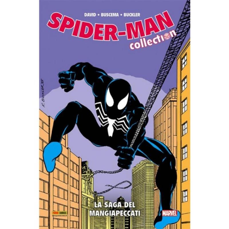SPIDER-MAN COLLECTION 19 - LA SAGA DEL MANGIAPECCATI