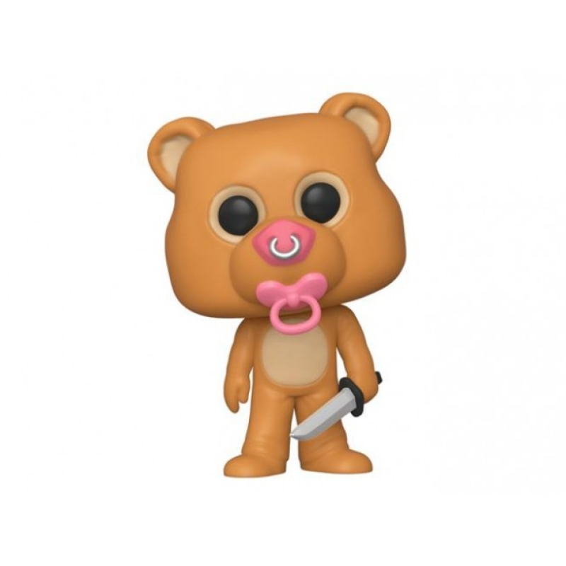 THE PURGE - POP FUNKO FIGURE 809 BIG PIG (ELECTION YEAR)