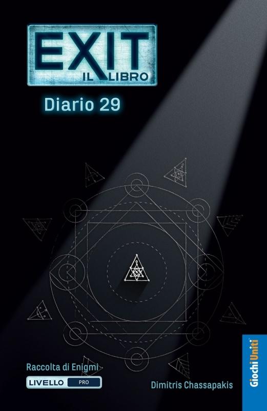 EXIT - Il Libro - Diario 29