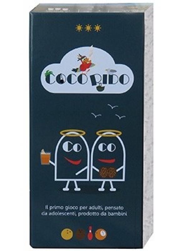 Coco Rido (Cards vs Humanity)