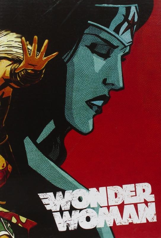 WONDER WOMAN #13 Variant - The new 52 con Cofanetto Anno 2