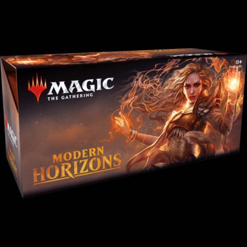 Magic the Gathering - BOX da 36 Orizzonti di Modern (Italiano)
