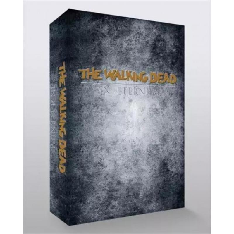 BOX THE WALKING DEAD: IN AETERNUM