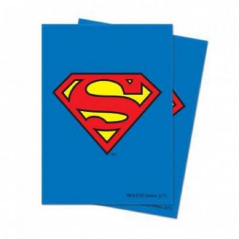 [85521] 65 BUSTINE - JUSTICE LEAGUE: SUPERMAN