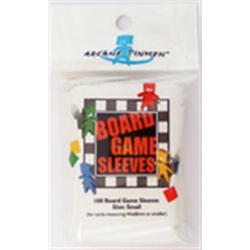100 BUSTINE BOARD GAME - ORIGINAL SMALL (44x68)