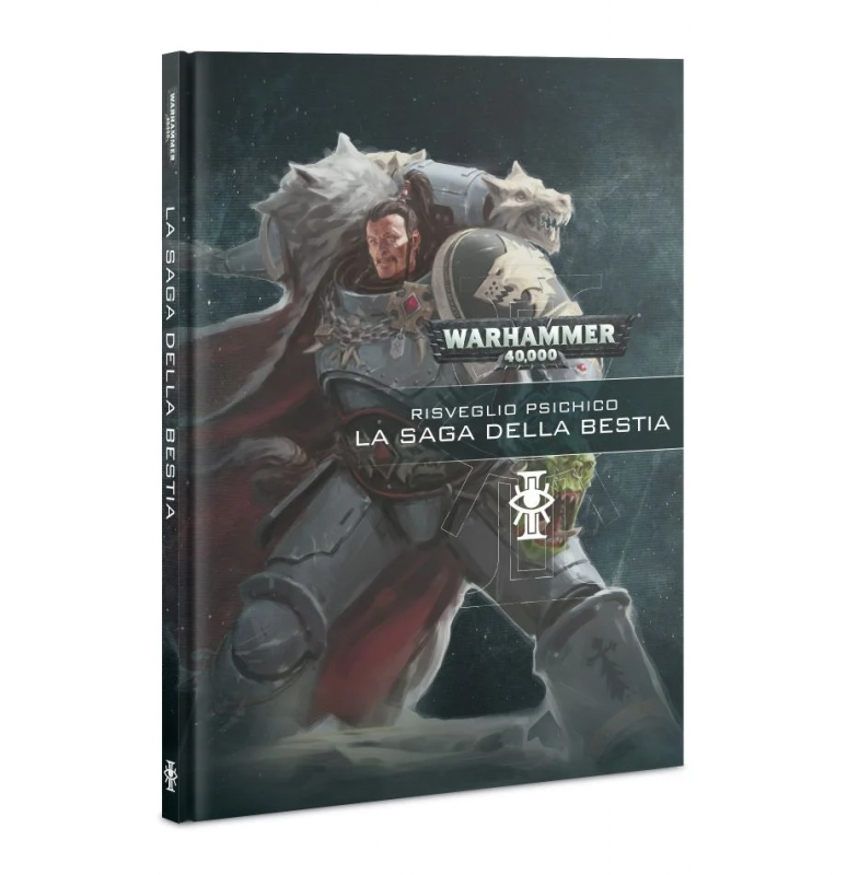 Warhammer 40.000 - Risveglio Psichico: La Saga della Bestia