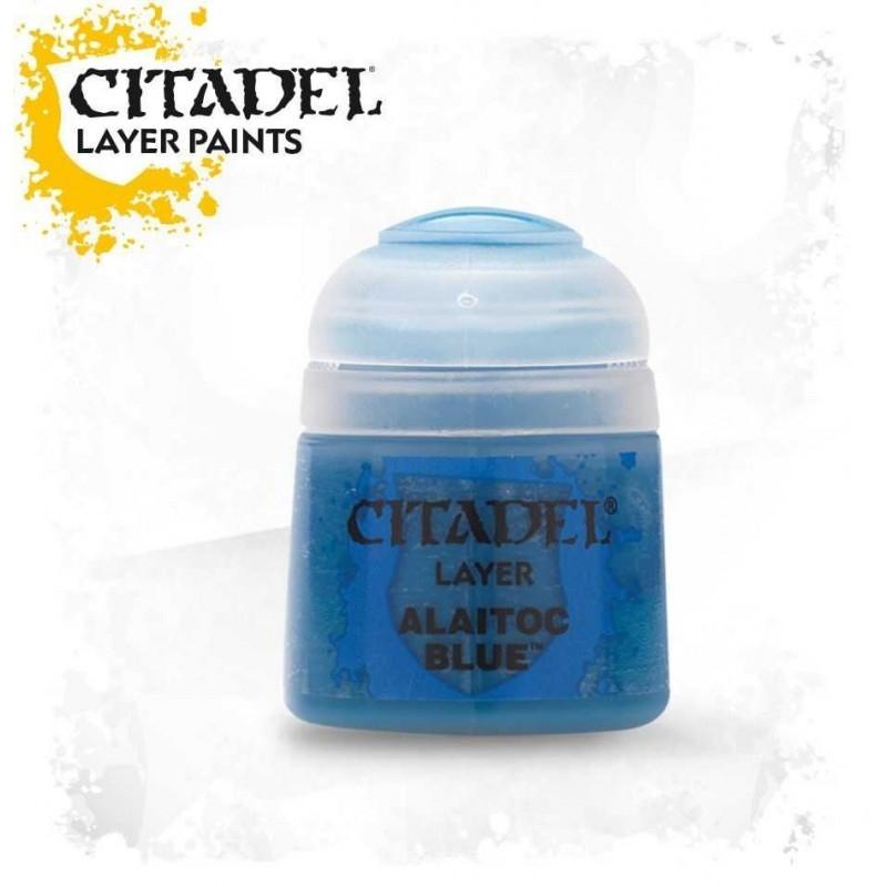 Layer - Alaitoc Blue