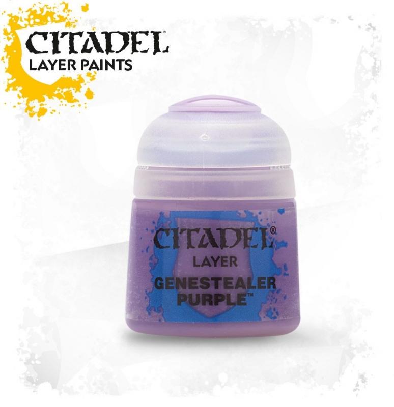 Layer - Genestealer Purple