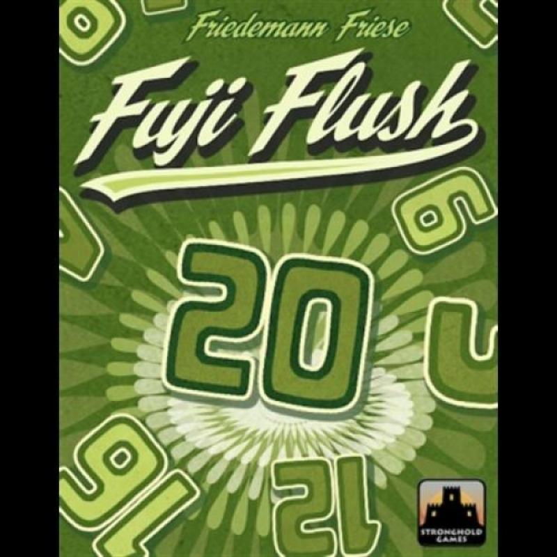 FUJI FLUSH