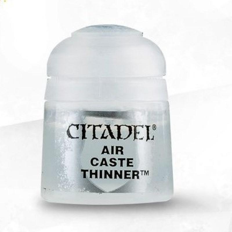 Air Caste Thinner (diluente per aerografo citadel) 12ml