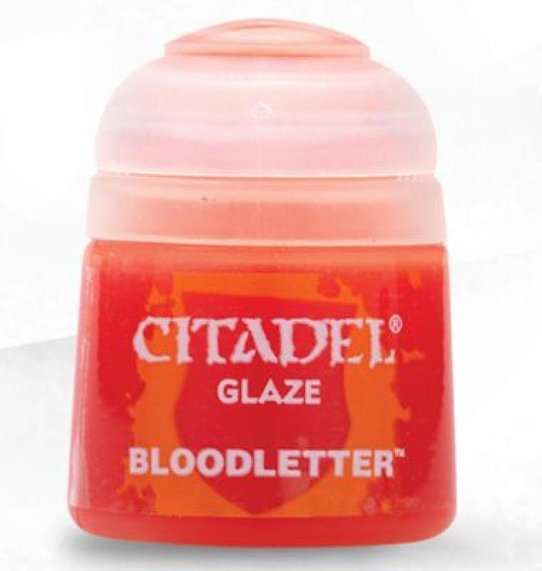 Glaze - BLOODLETTER