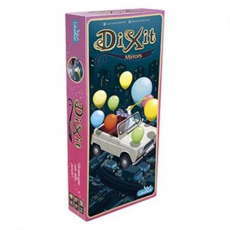 DIXIT 9 - MIRRORS
