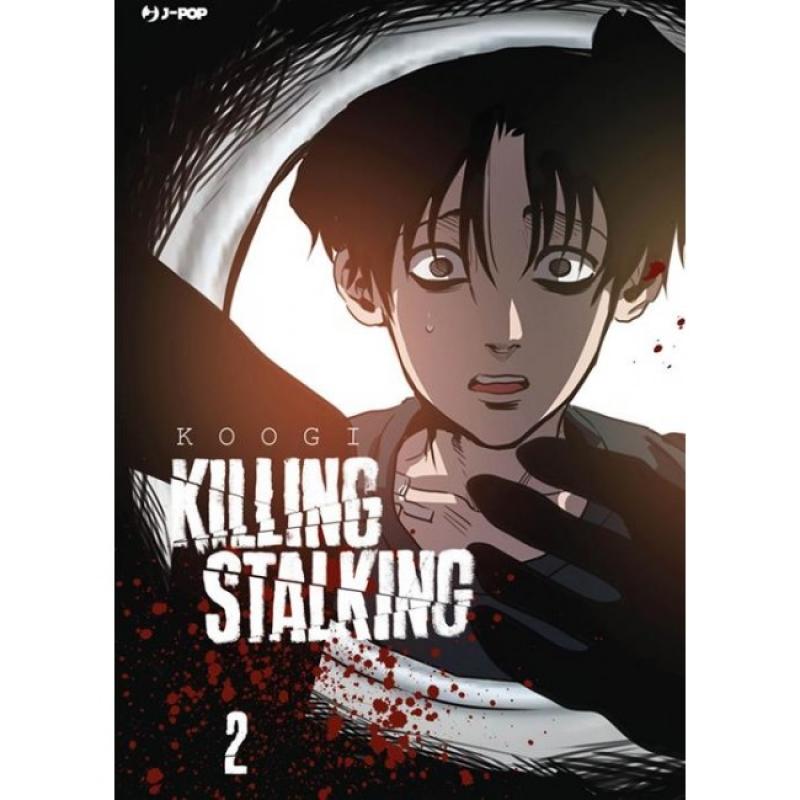 KILLING STALKING #2 - SEASON 1