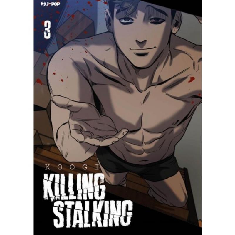 KILLING STALKING #3 - SEASON 1