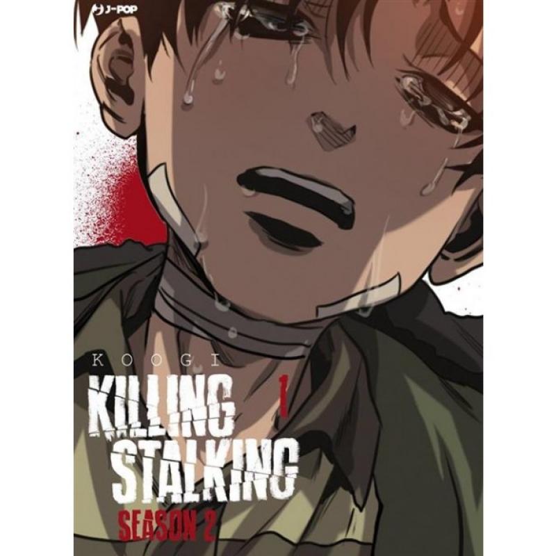 KILLING STALKING SEASON 2 - VOLUME 1