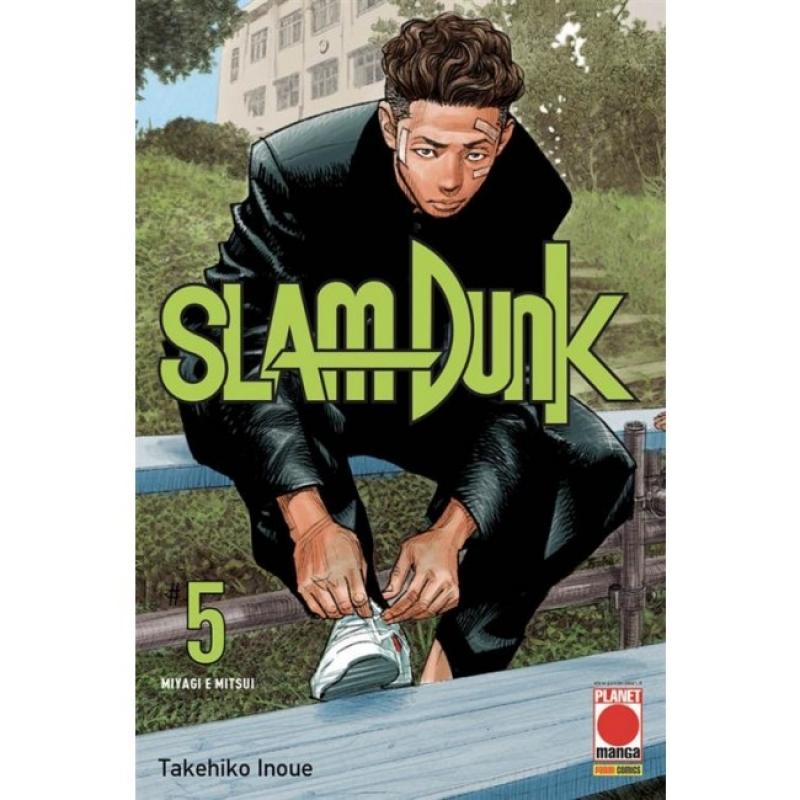 SLAM DUNK #5 (DI 20)