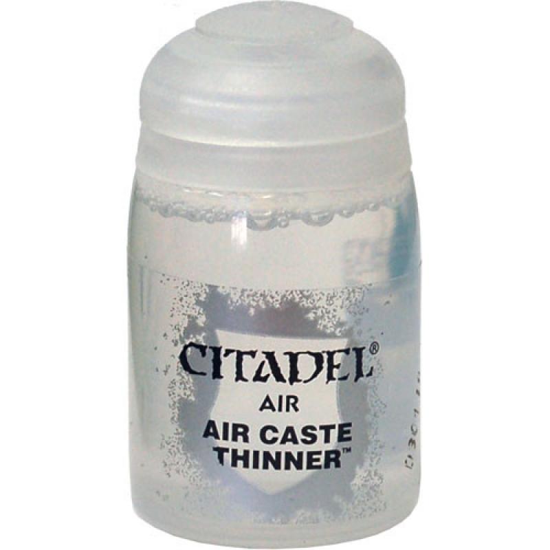 Air Caste Thinner (diluente per aerografo citadel) 24ml