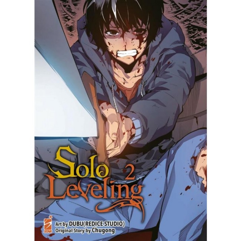 SOLO LEVELING #2