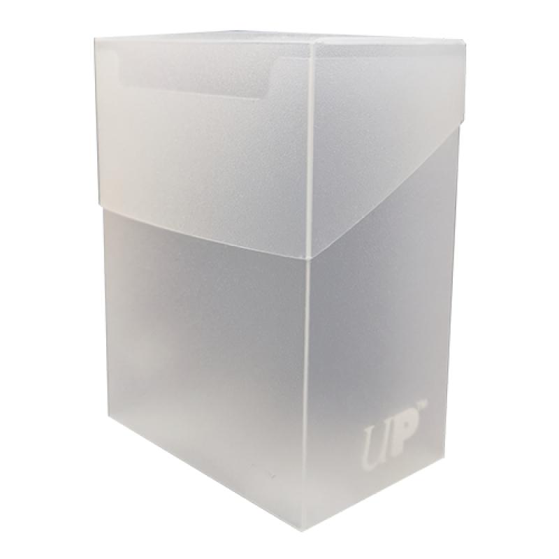 81454 - PORTA MAZZO - DECK BOX - TRASPARENT OPACO
