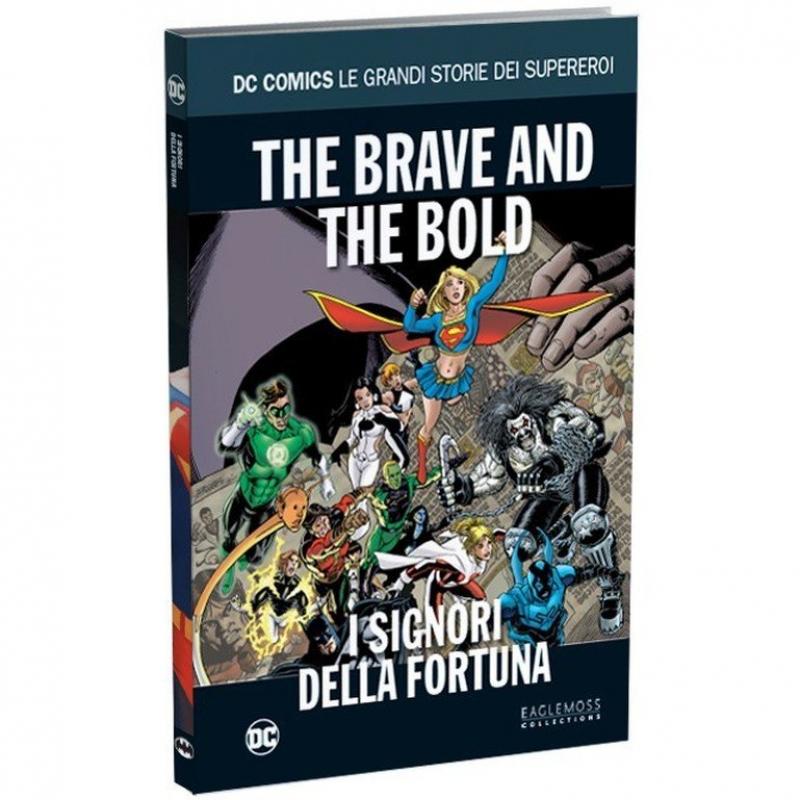 THE BRAVE AND THE BOLD: I SIGNORI DELLA FORTUNA - DC COMICS - LE GRANDI STORIE DEI SUPEREROI #14