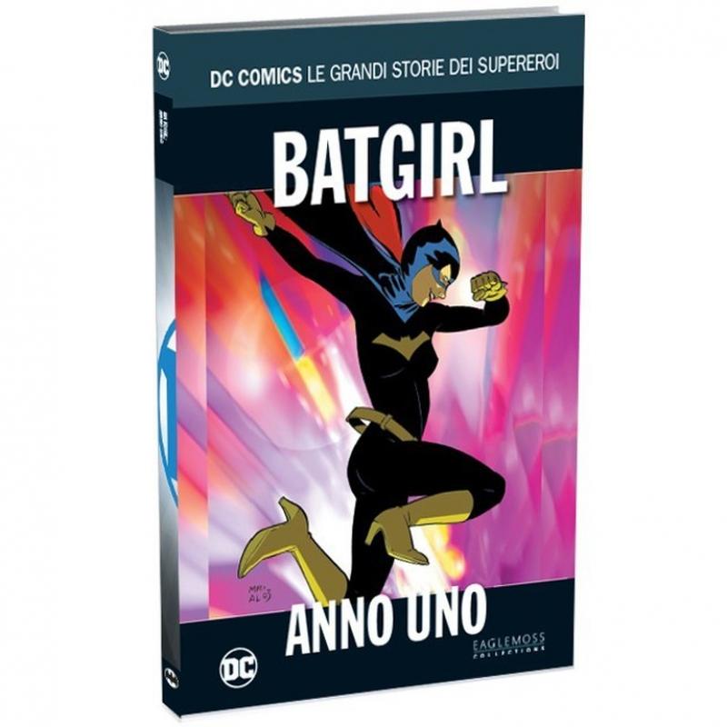 BATGIRL: ANNO UNO - DC COMICS LE GRANDI STORIE DEI SUPEREROI #30