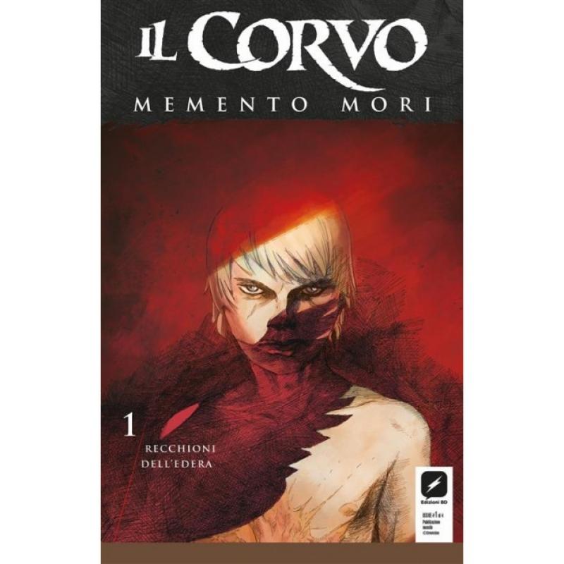 IL CORVO - MEMENTO MORI 1