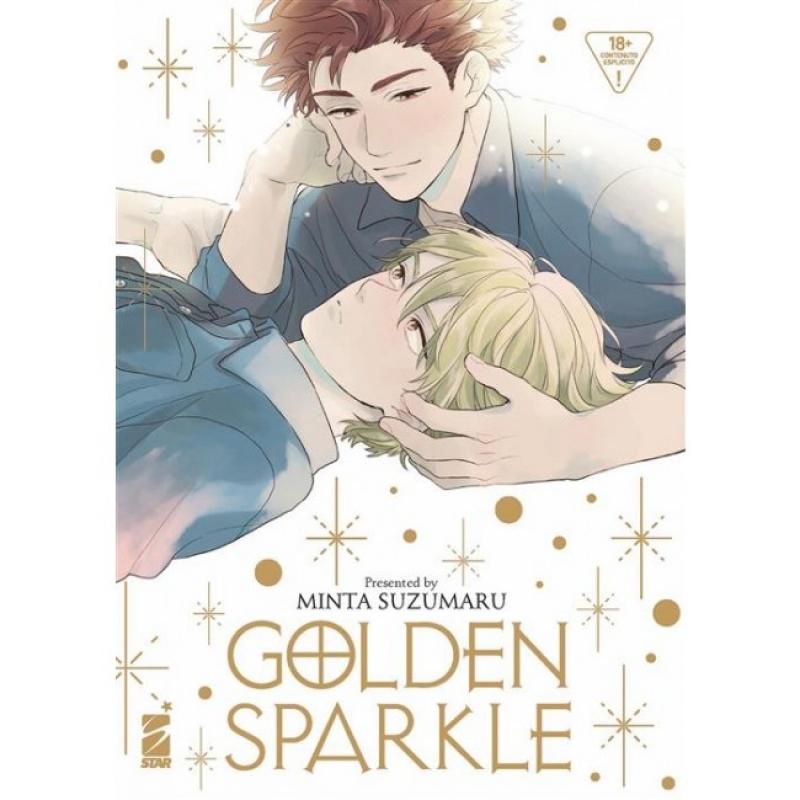 GOLDEN SPARKLE - Volume singolo