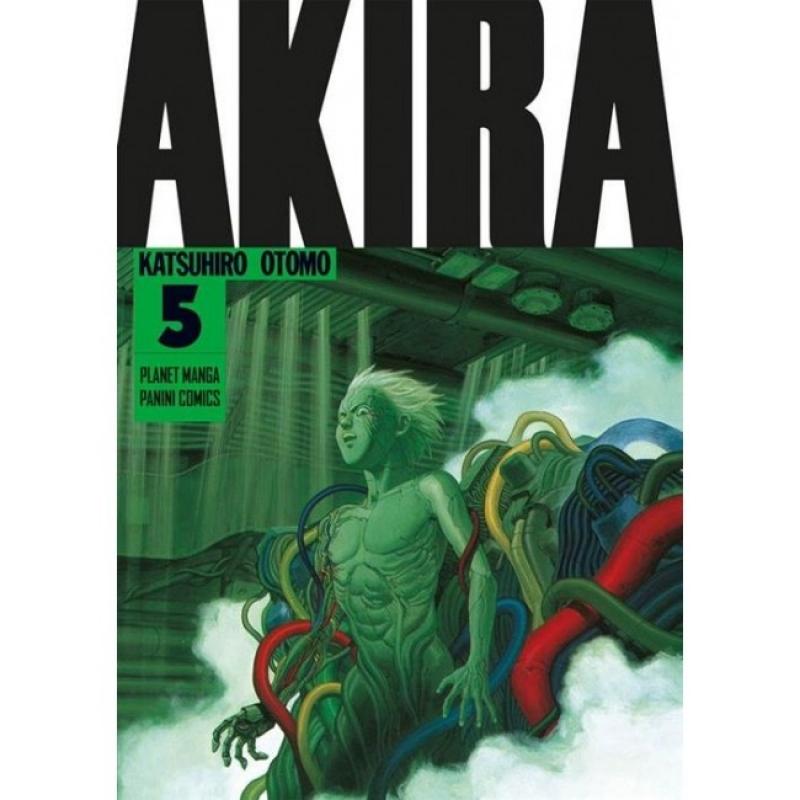 AKIRA #5 (di 6)