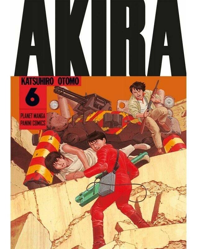 AKIRA #6 (di 6)