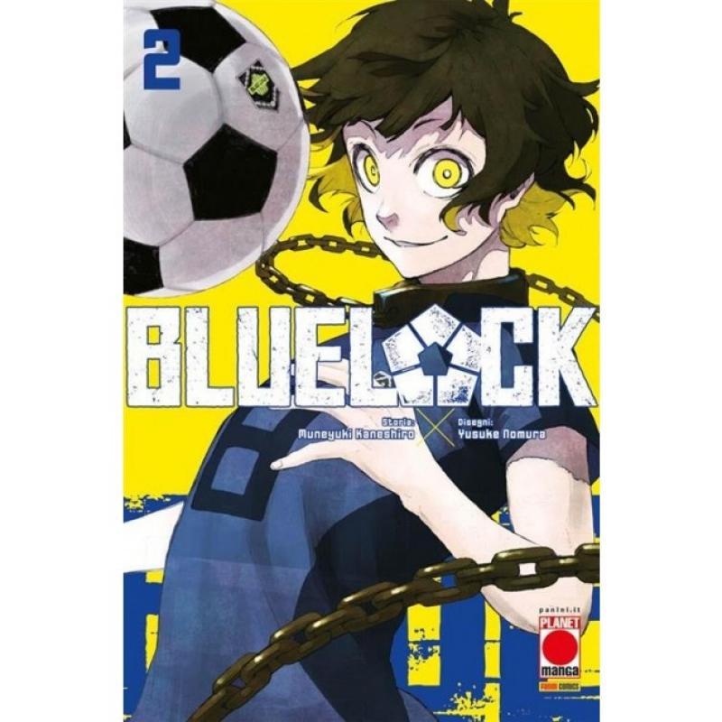 BLUE LOCK #2