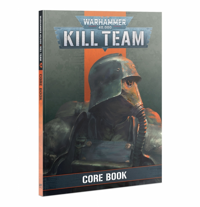 Warhammer 40,000: Kill Team - Libro Base