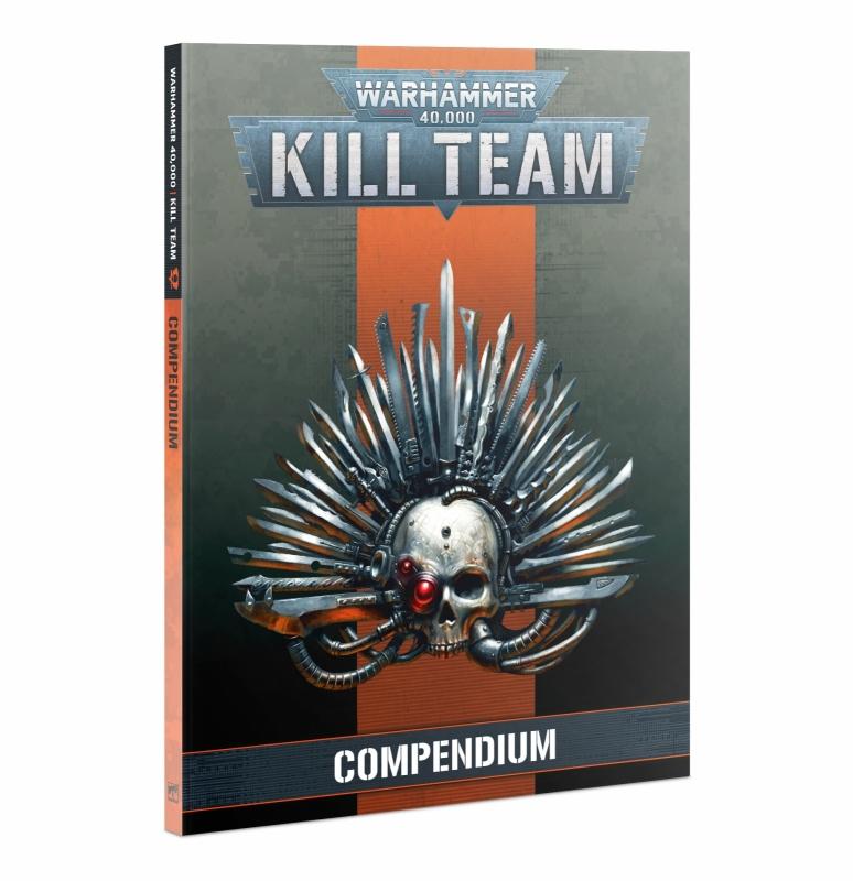 Warhammer 40,000: Kill Team - Compendium