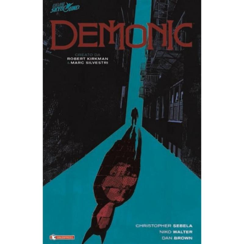 DEMONIC - Volume unico