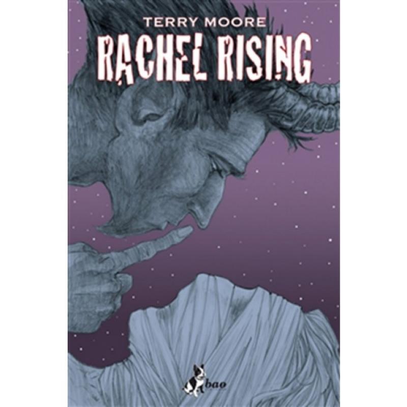 RACHEL RISING 3 - CANTI DEL CIMITERO