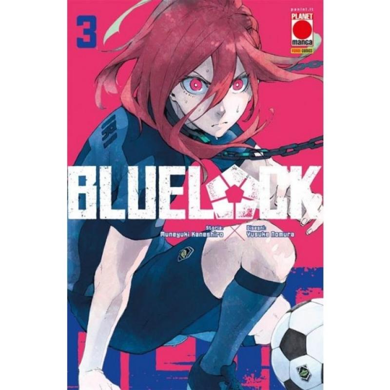 BLUE LOCK #3