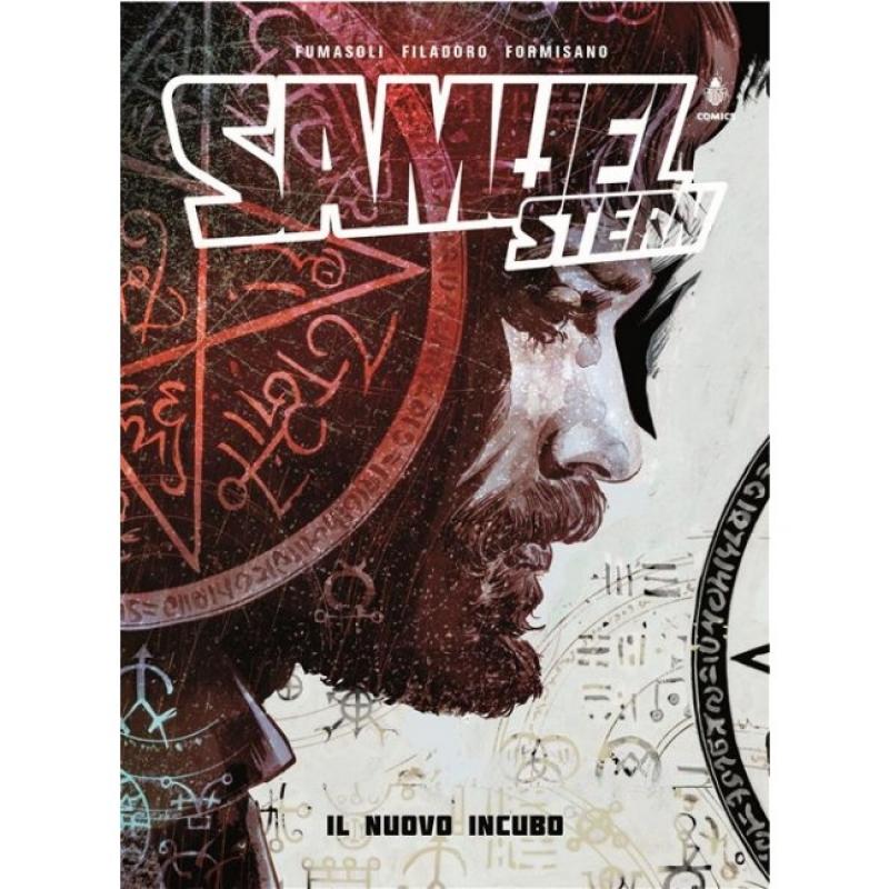 SAMUEL STERN - IL NUOVO INCUBO
