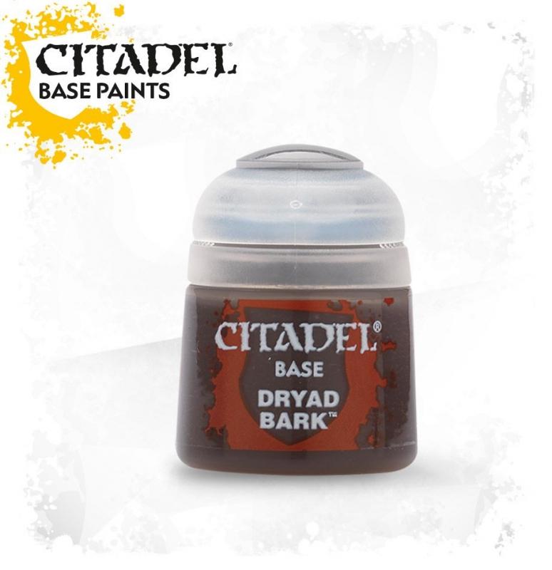 Base - Dryad Bark