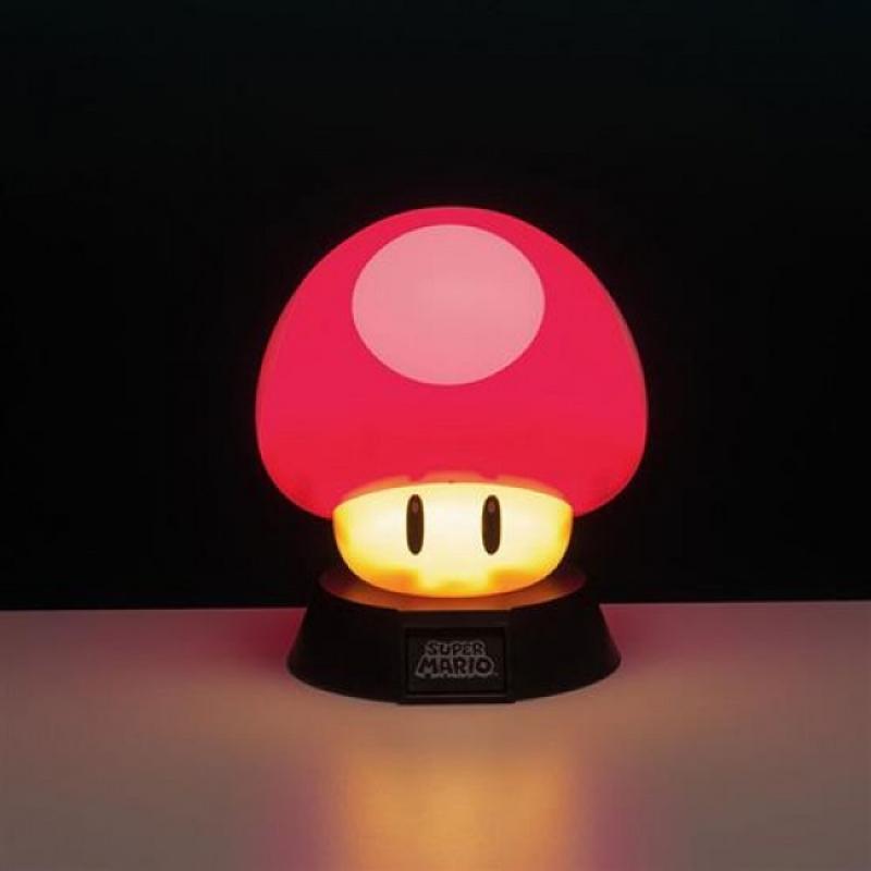 NINTENDO - SUPER MARIO POWER-UP 3D LIGHT